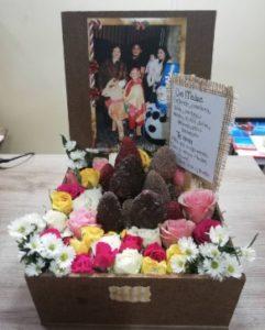 Flores para mama