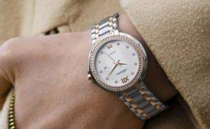 Reloj para papa