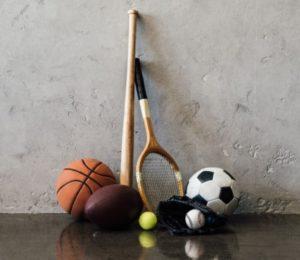Artículos deportivos