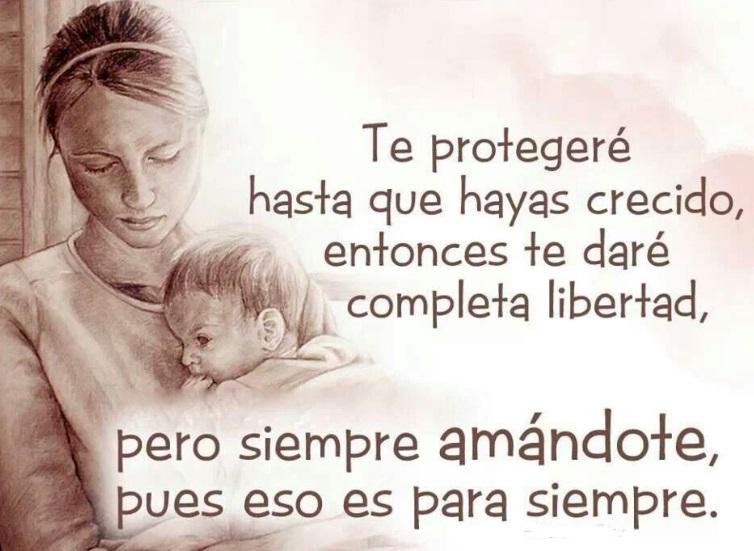 Protectora madre