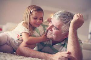 Querido Abuelo