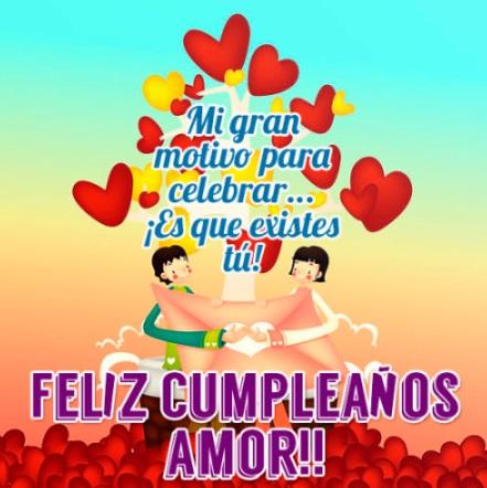 Celebrando este amor