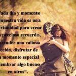 Cada momento