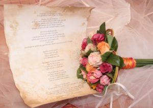 poesía para una novia