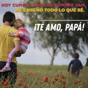 Padre querido
