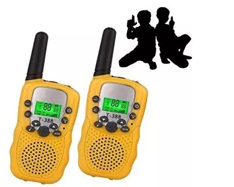 Radios para un hijo bello