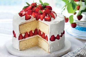 Torta favorita