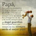 Papa mi ángel
